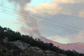 Bakan Akar, Hakkari'deki patlamanın nedenini açıkladı: Basınç