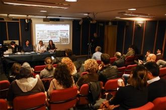 Hâlâ Gazeteciyiz Platformu'ndan panel: Medya aristokrasisi oluştu