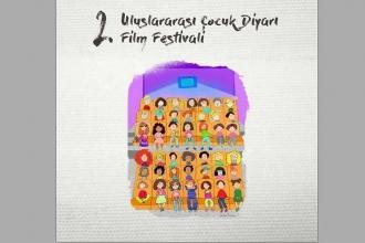 Çocuk Diyarı Film Festivali yarın başlıyor