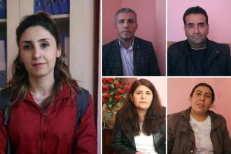 Hakkarililer, Leyla Güven'e destek için açlık grevine hazırlanıyor
