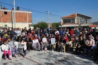 Menemen'de kalker ocağına karşı zafer: ÇED kararı iptal edildi