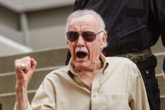 Çizgi roman yazarı Stan Lee hayatını kaybetti