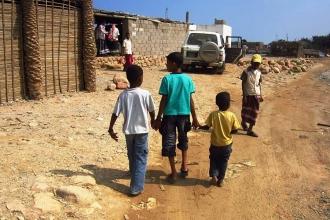 BM: Yemen nüfusunun yüzde 70'ini oluşturan 20 milyon insan aç