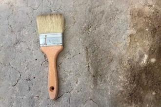 Bursa Aktopraklık'ta 7 bin 500 yıllık 'ayak izi'ne rastlandı