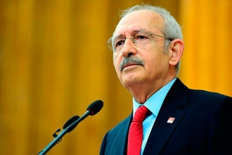 Kılıçdaroğlu: Gezi olayları bu ülkenin demokrasi ve özgürlük sesidir