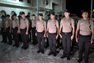 İHD Başkanı Türkdoğan: Polis devleti uygulaması bekçilikle pekiştiriliyor