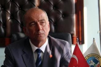 Hasanbeyli Belediye Başkanı Koca'ya silahlı saldırı