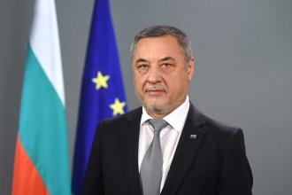 Bulgaristan Başbakan Yardımcısı Valeri Simeonov istifa etti