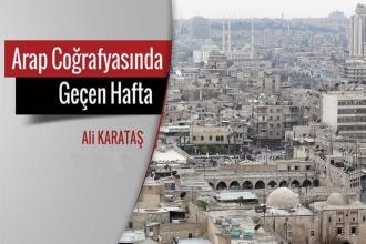 Suriye Diyaloğu Konferansı umut olmadan yapılacak