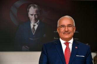 Mersin Büyükşehir Belediye Başkanı Kocamaz İYİ Parti'ye geçti