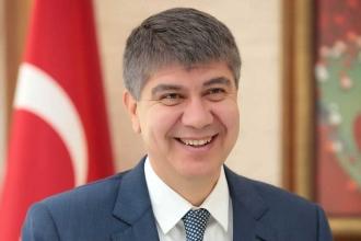 AKP'nin Antalya Büyükşehir Belediye Başkan Adayı Menderes Türel