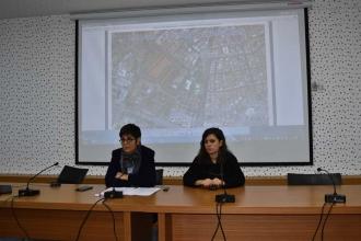 İlk toplu konut alanının ranta açılmasına karşı yargı süreci başladı