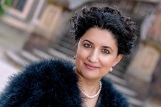 Kürt Soprano Pervin Chakar: Operayı Kürt müziğiyle harmanlıyorum