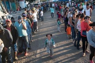BM'nin göç paktı, göçün nedenlerine dokunmuyor