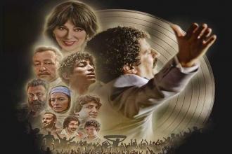 Müslüm filmi 5 milyon kişiyi sinemaya çekti