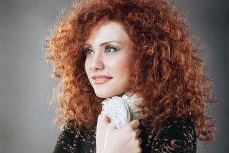 Lena Chamamyan İstanbul'da konser verecek