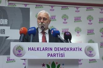 HDP Sözcüsü Oluç: AKP-MHP ittifakına kaybettirecek adımlar atılmalı