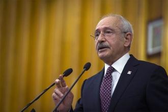 Kılıçdaroğlu: Yuları yabancıya kaptırmış, 'para getir' diye yalvarıyor