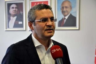 Salıcı: 'CHP'nin dışındaki kesimlerden de oy alabilecek aday önemli'