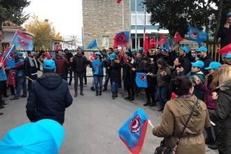 ECA/Elsel işçilerinin sendikalaşma mücadelesisürüyor