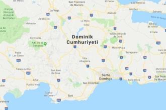 Dominik'te plastik fabrikasındaki patlamada 5 kişi yaşamını yitirdi