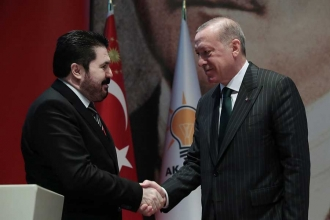 AKP'nin Ağrı Belediye Başkan Adayı Savcı Sayan kimdir?