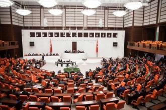 2019 bütçesi görüşmelerinde 2'nci gün