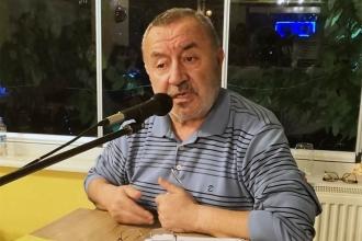 Şükrü Erbaş, Diyarbakır'da okurlarıyla buluştu
