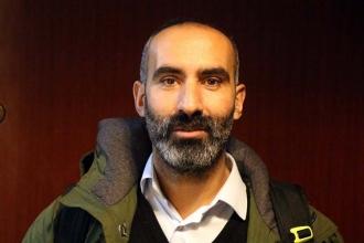 Ankara'da Gazeteci Kenan Kırkaya dahil 12 kişi gözaltına alındı