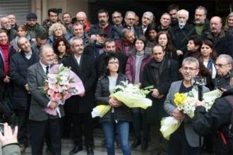 Barış bildirisi yayımlayan hekimler hakkında iddianame hazırlandı
