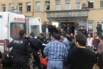 Polisin vurduğu Rize Emniyet Müdürü Altuğ Verdi hayatını kaybetti