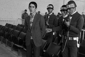 Erdal Eren anılıyor:  'Gençliğin mücadeleden başka seçeneği yok'