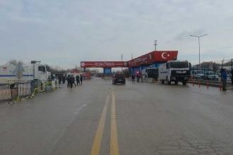 Selahattin Demirtaş: Ben tutuklu değil, siyasi rehineyim