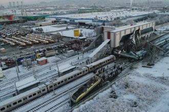 Ulaştırma Bakanı: Sinyalizasyon demir yolu için olmazsa olmaz değil