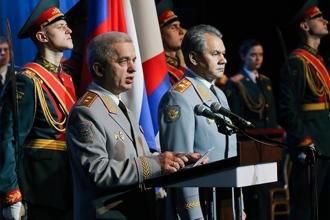 Rusya: ABD, el Tanf üssünden çıksın