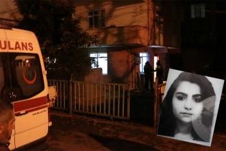 Pendik'te 18 yaşındaki Ezgi Zeynep Çavdar ölü bulundu