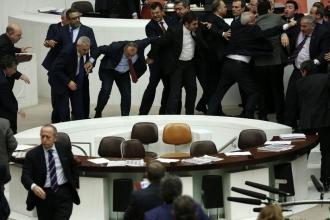 AKP iktidarının ileri demokrasi anlayışı: Sandık