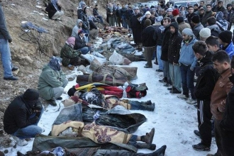 Justice not done despite passage of seven years since Roboski Massacre