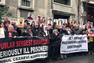 CHP'den hasta mahpuslar için kanun teklifi:Rapora gerek kalmadan tahliye edilsinler