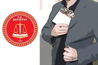AKP'li belediyelerdeki usulsüz atamalar, vakıflara mülk hibesi raporlara yansıdı