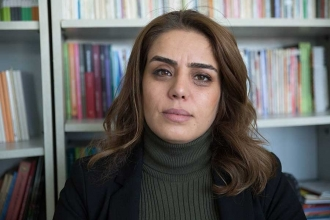 HDP Deputy Chair Başaran: If the Government had the claimed evidence, they would go on a publication blitz with it