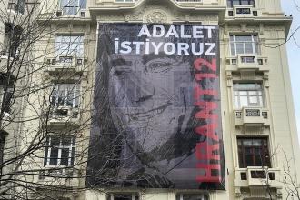Hrant Dink, katledilişinin 13. yılında anılıyor: Vurulduğu yerde, vurulduğu saatte