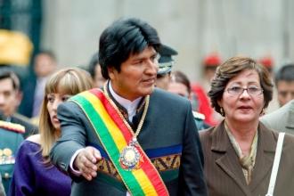 Eski Bolivya Devlet Başkanı Evo Morales Meksika'dan Küba'ya geçti