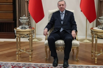 The future that those living in palaces in Turkey are imposing on people living in poverty