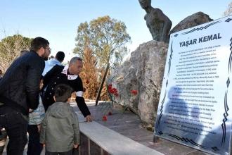 Yaşar Kemal ölüm yıl dönümünde çeşitli etkinliklerle anılacak