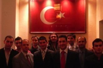 Gizli Türkler -2