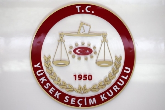 Supreme Election Council of Turkey resolves to deny certificates of election to mayor-elect expellees