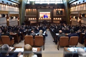 İBB ihalesini Albayrak'ın damadı Adem Altunsoy'un şirketi aldı