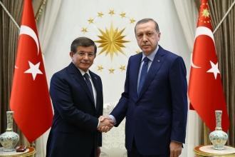 """Davutoğlu- Erdoğan geriliminde """"Şehir Üniversitesi"""" polemiği sürüyor"""