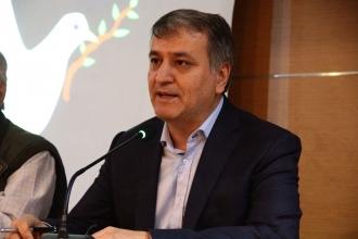 HDP Milletvekili Mahmut Toğrul'un hapis cezası onandı